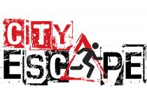 city escape logo