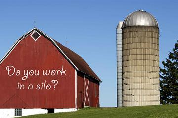 seven tips to avoid silo mentality