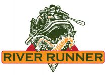 river runner logo