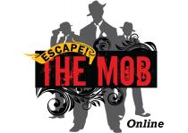 Escape the Mob Online Logo