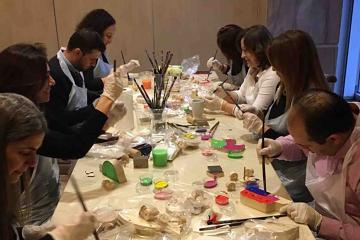 social responsibility team building catalyst turkey
