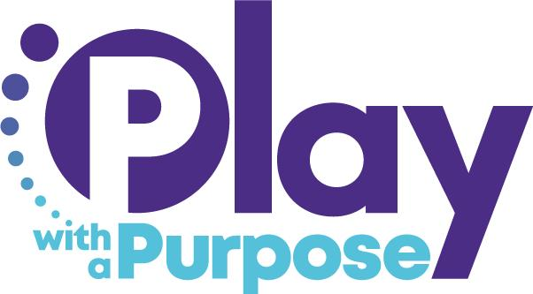 play with a purpose logo
