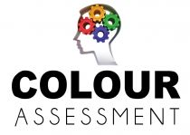 colour assessment logo