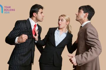header image blog about conflict styles