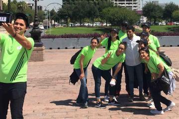 fun engaging outdoor team building activity