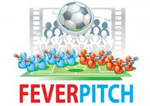 fever pitch logo