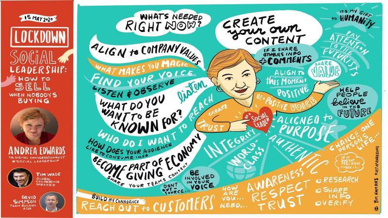 workshop social leadership