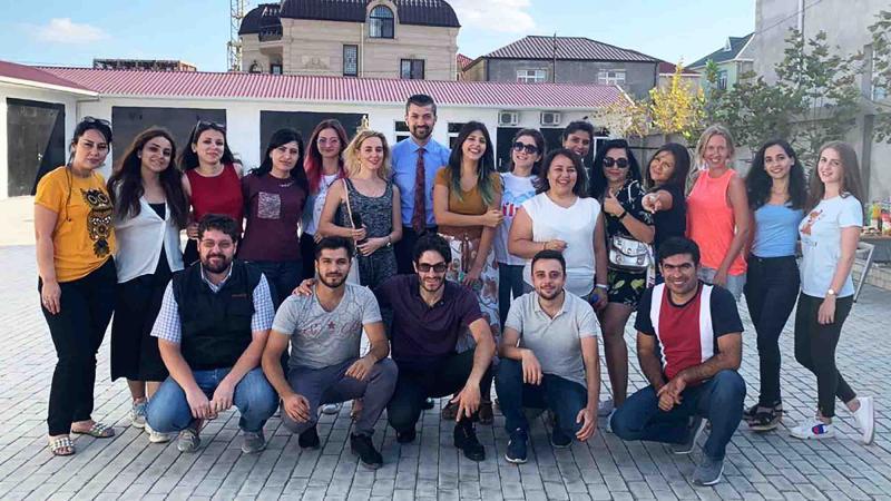 konsis catalyst azerbaijan