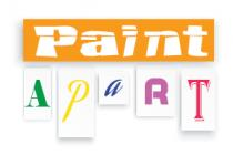 Paint A Part Logo