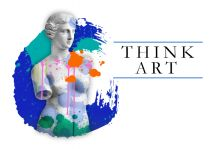 Think Art Logo