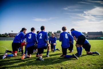 Team Building Para Negocios