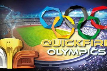 Quickfire Olympics Online