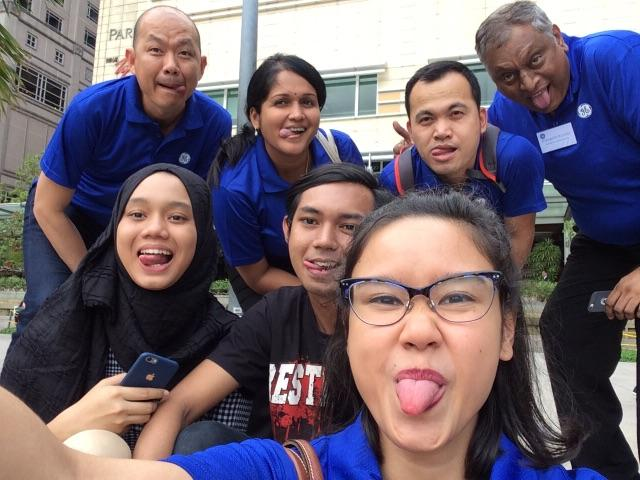 General Electric Go Team