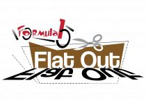 Flat Out Formula One Logo