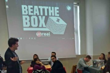 beat the box catalyst italy