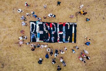 social responsibility activity