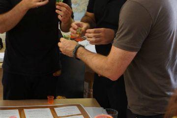 whisky wisdom fun team building activity