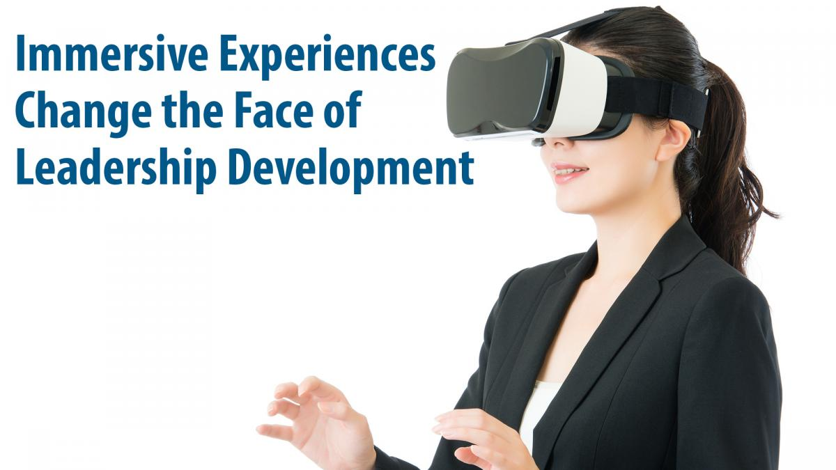 vr immersive experiences