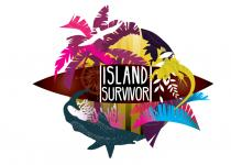 Island Survivor Logo