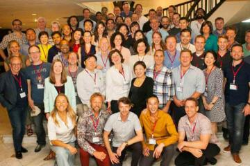 Catalyst Global Conference 2015