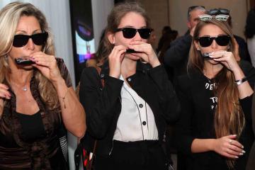 harmonica conference energiser