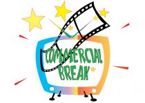 commercial break logo
