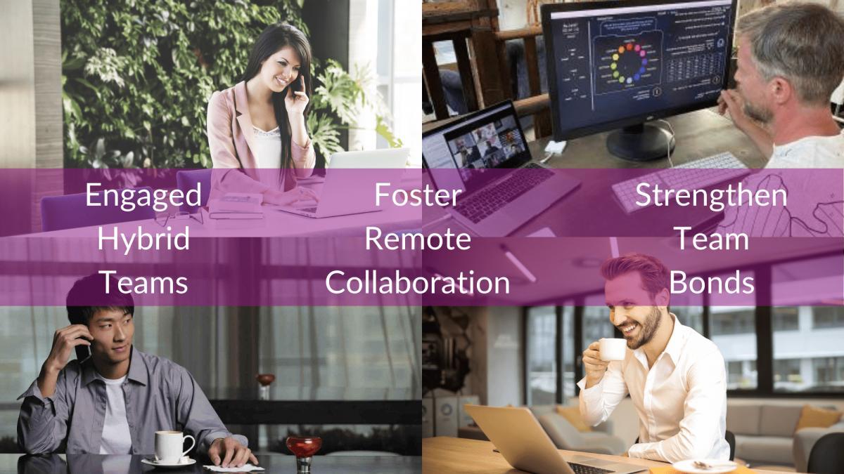 connecting remote teams header image