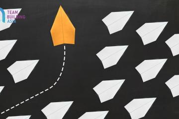 leadership through change header image