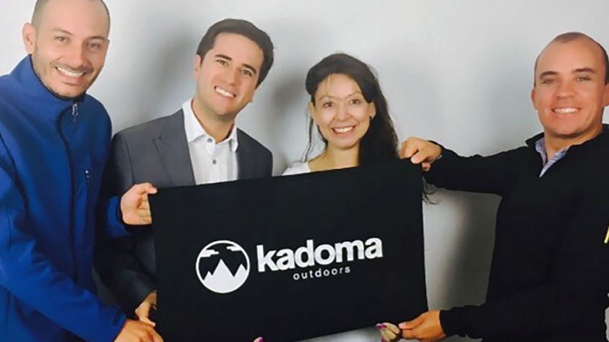 Kadoma Catalyst Team Building Colombia