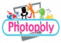 photopoly logo