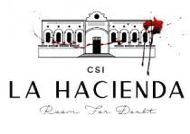 CSI La Hacienda Logo