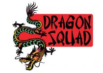 Dragon Squad Logo