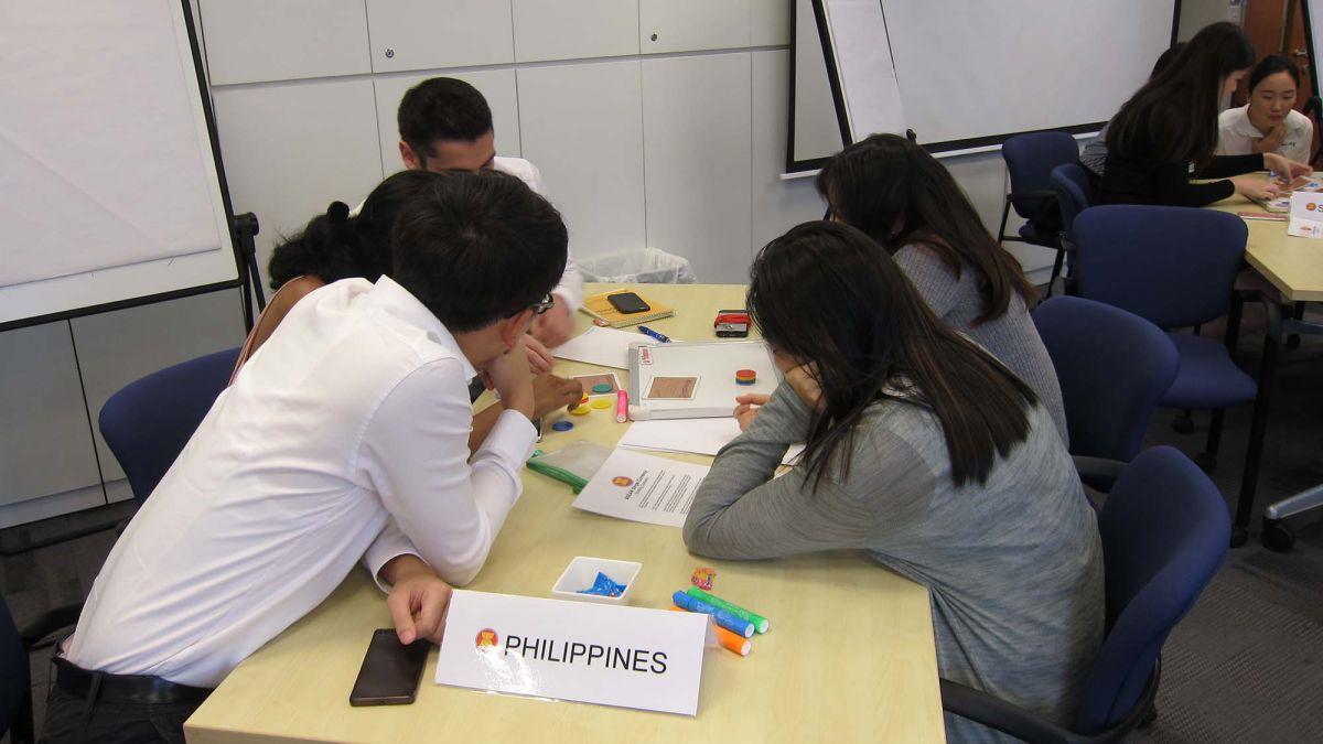 negotiation power team building