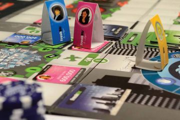 freshbiz experiential business game