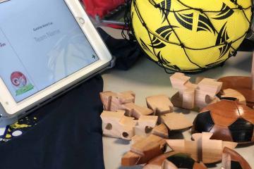 quickfire soccer online