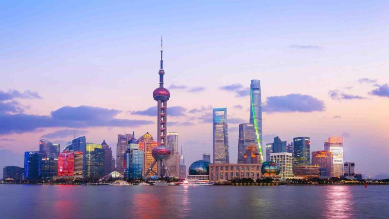 Shanghai team building destination