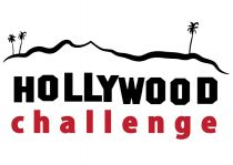 hollywood challenge logo