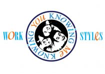 knowing me knowing you work styles logo