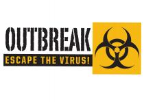 outbreak escape the virus logo