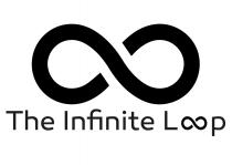the infinite loop logo