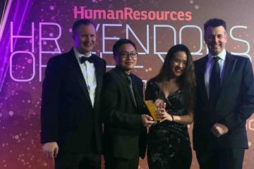 human resources magazine awards