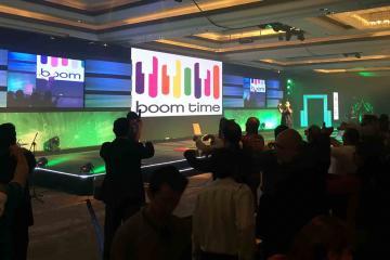 Habib Bank Boom Time