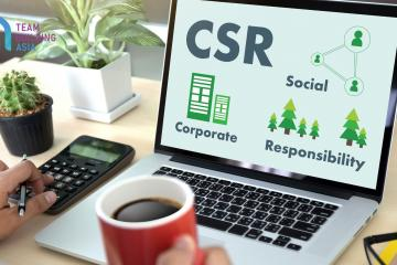 CSR at work