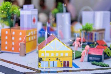 city build creative team building catalyst brazil