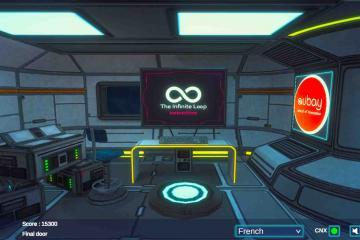 The Infinite Loop Online