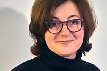 Galina Gorova