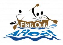 flash out afloat logo