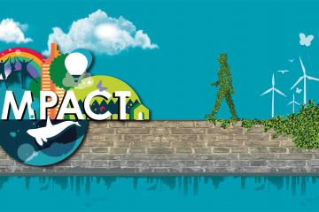 Impact Team Building Activity