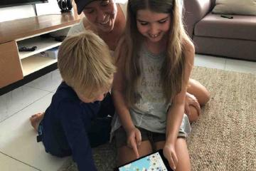 family game to play online