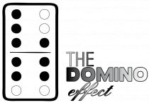 the domino effect logo